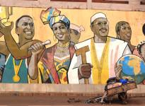 Pišme jinak o Africe. Foto: David Lachout