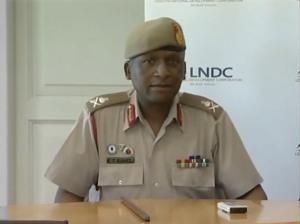 Generál Tlai Kamoli. Zdroj: youtube.com