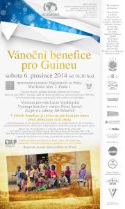 Vanocni_benefice_pro_Guineu_letak