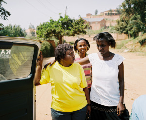Women in Rwanda, 16 Years after the genocide