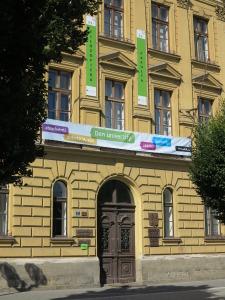 Filozifická fakulta Univerzity Hradec Králové