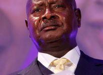 Prezident Ugandy Yoweri Museveni. Zdroj: wikipedia.org