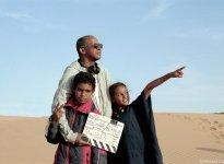 Africká kinematografie