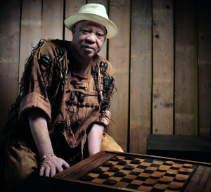 Salif Keita. RACHOT Production