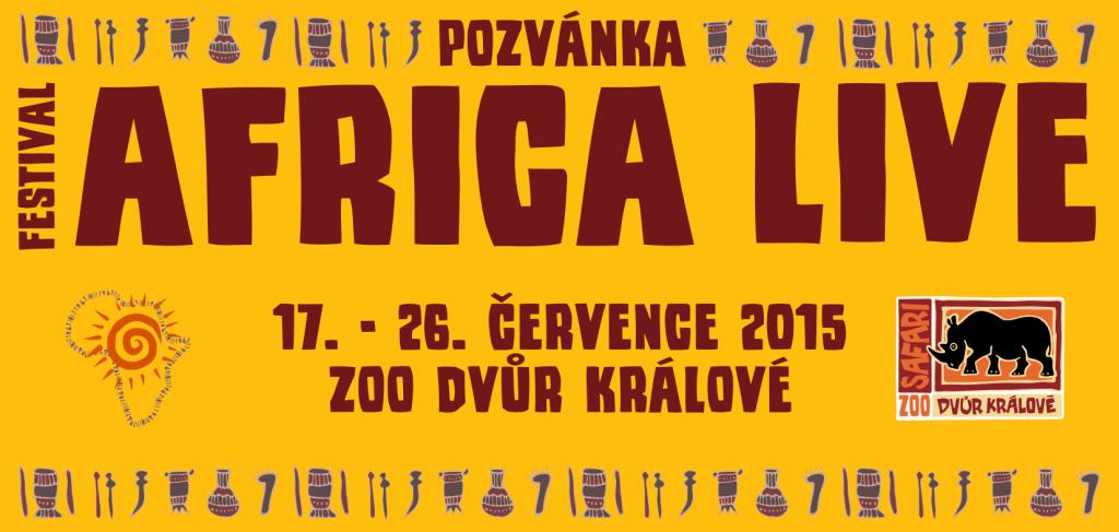 Africa live DK 2015
