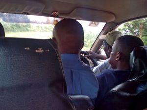 Takovým řidičským schopnostem vás v autoškole nenaučí.