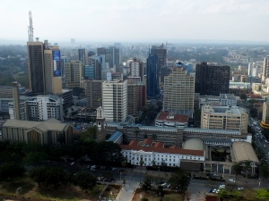 Nairobi. Foto: AIP