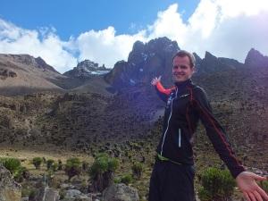 Michal představuje nejmajestátnější vrchol pohoří