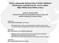afrika-konference-2016-program1