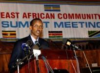 Staronový prezident Rwandy Pauk Kagame. Zdroj: Wikipedia Commons.