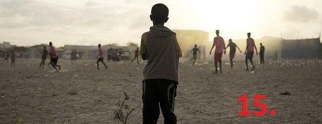 15. Africký čtvrtek: Somálsko v zajetí teroristů
