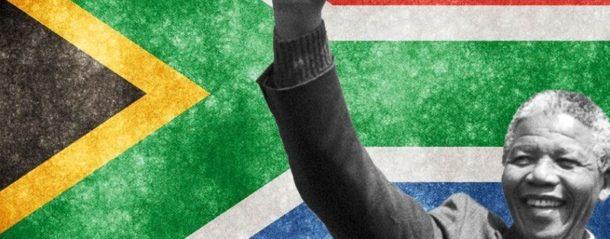 17. Africký čtvrtek: Jaká je JAR 23 let po pádu apartheidu?
