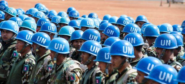 19. Africký čtvrtek: Mírové mise OSN v Africe – řešení krizí či nenaplněná očekávání?